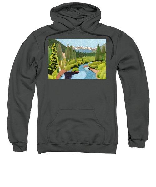 Berthoud Pass Sweatshirt