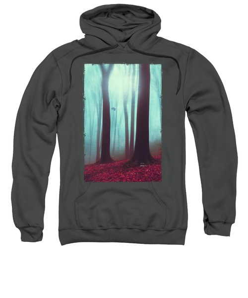 Between - Mystical Forest Sweatshirt