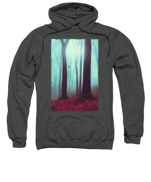 Between - Mystical Forest Sweatshirt