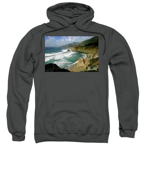 Big Sur Sweatshirt