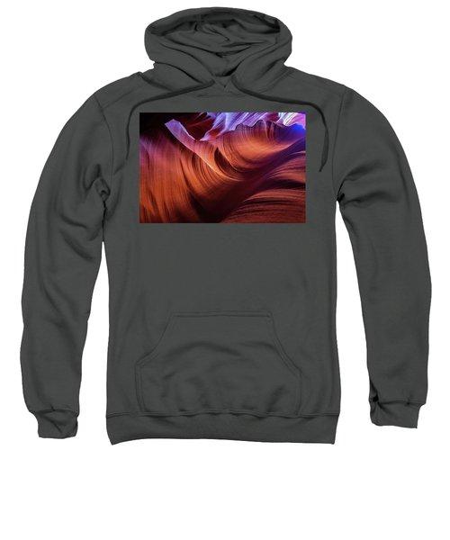 The Body's Earth 3 Sweatshirt