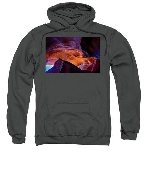 The Body's Earth 4 Sweatshirt