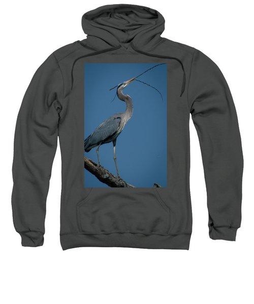 Blue Heron 2011-0322 Sweatshirt