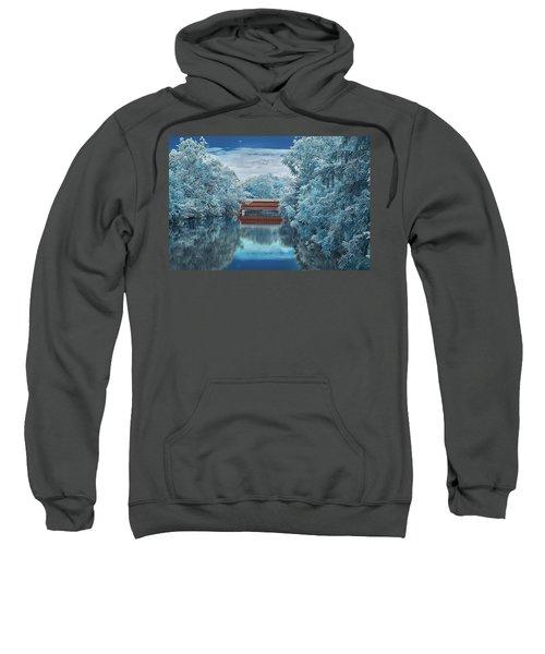 Blue Sach's Sweatshirt