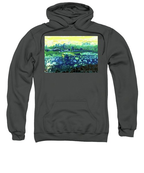 Blueberry Glen Sweatshirt