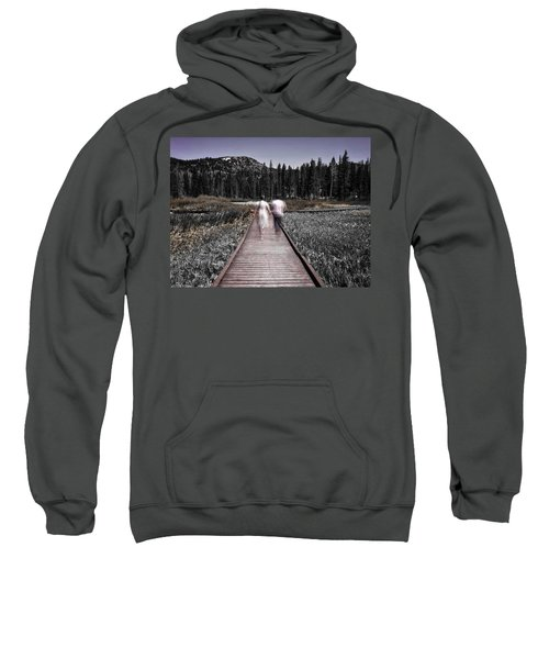 Boardwalk Sweatshirt