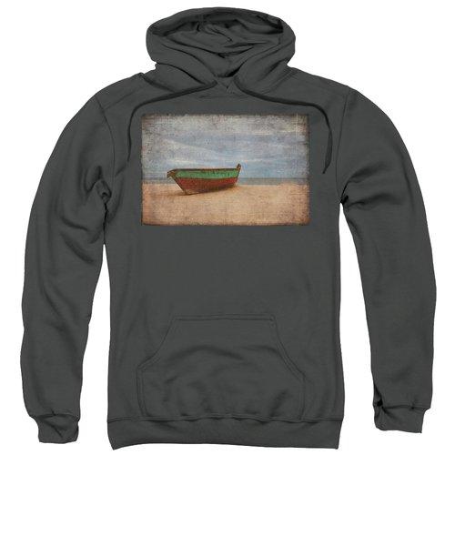 Boat Sweatshirt