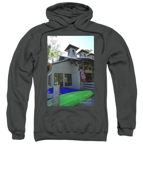 Boathouse Sweatshirt