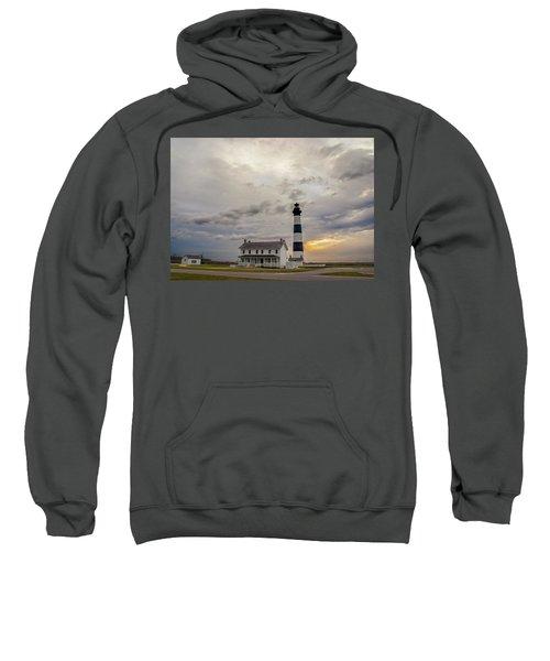 Bodie Island Lighthouse No. 2 Sweatshirt