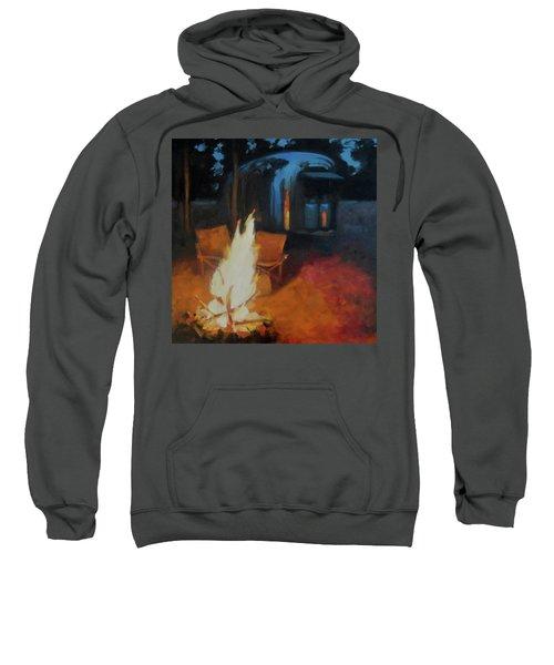 Boondocking At The Grand Canyon Sweatshirt
