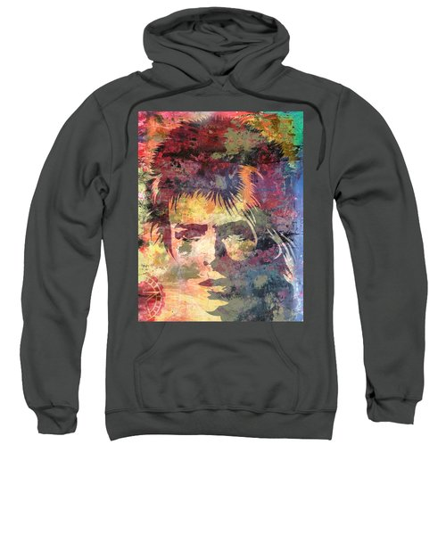 Bowie Sweatshirt