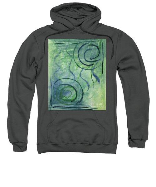 Beach Collection Breeze 2  Sweatshirt