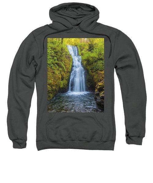 Bridal Veil Sweatshirt