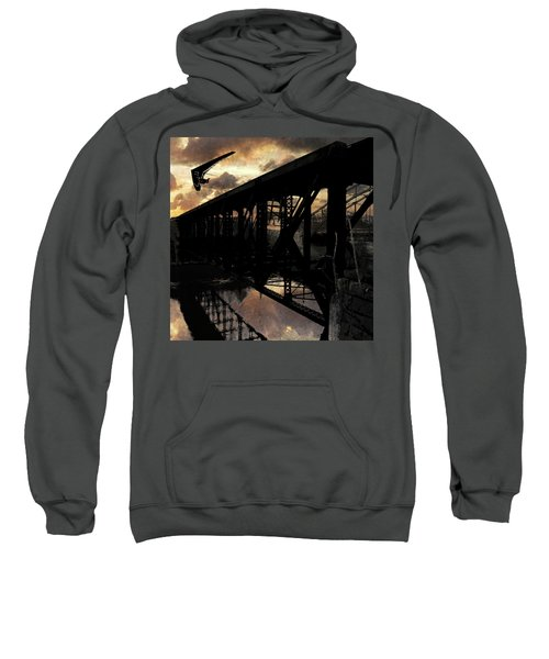 Bridge I Sweatshirt