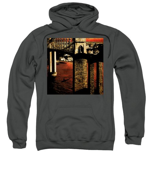Bridge II Sweatshirt