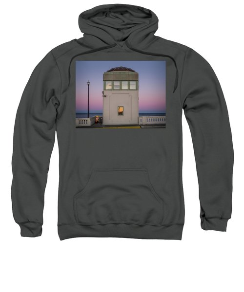 Bridge Tender's Tower Sweatshirt