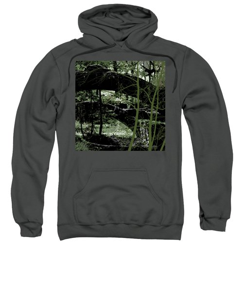 Bridge Vi Sweatshirt