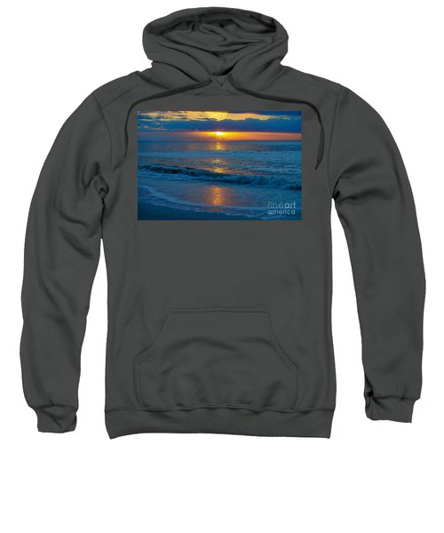 Brilliant Sunrise Sweatshirt