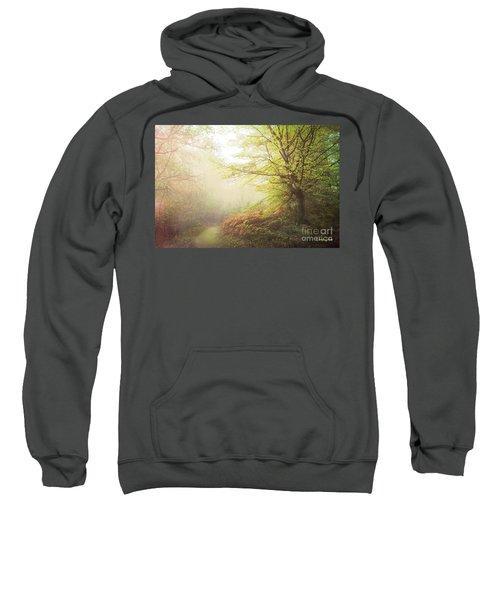 Broceliand Path Sweatshirt