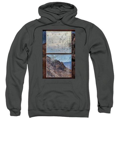 Broken Dreams Sweatshirt