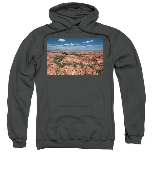 Bryce Canyon Trail Sweatshirt