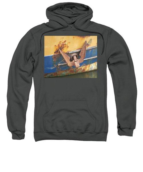Bucket Of Bolts Sweatshirt