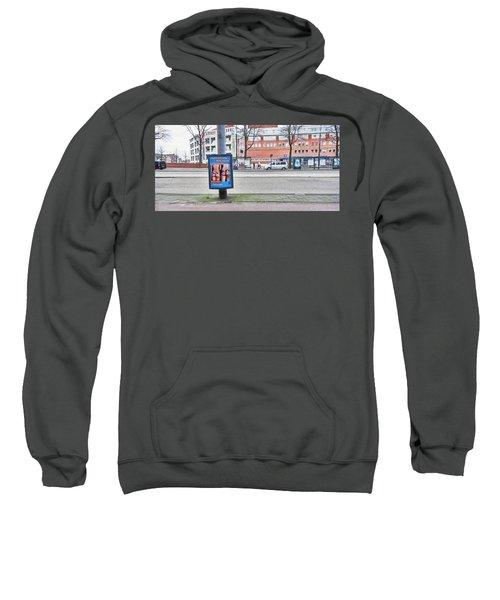 Butt Sweatshirt