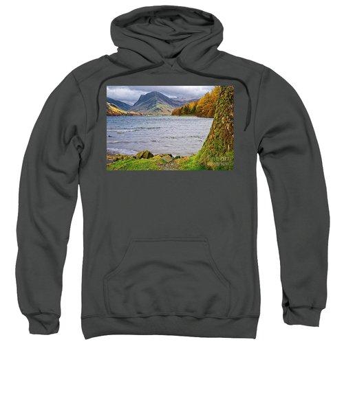 Buttermere Lake District Sweatshirt