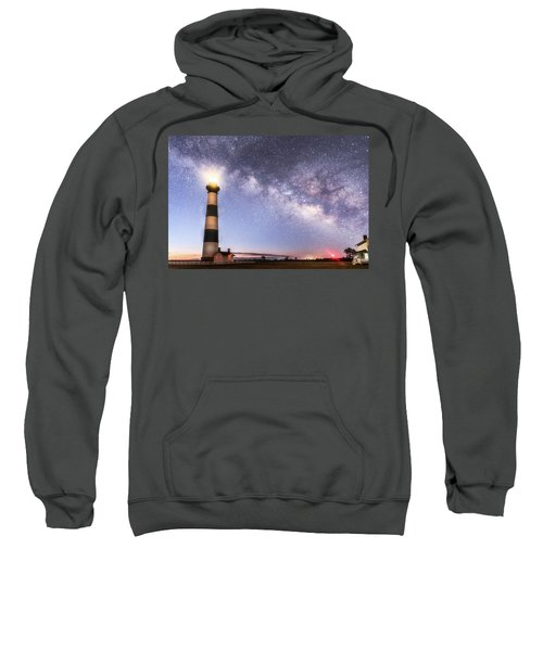By Dawn's Early Light Sweatshirt