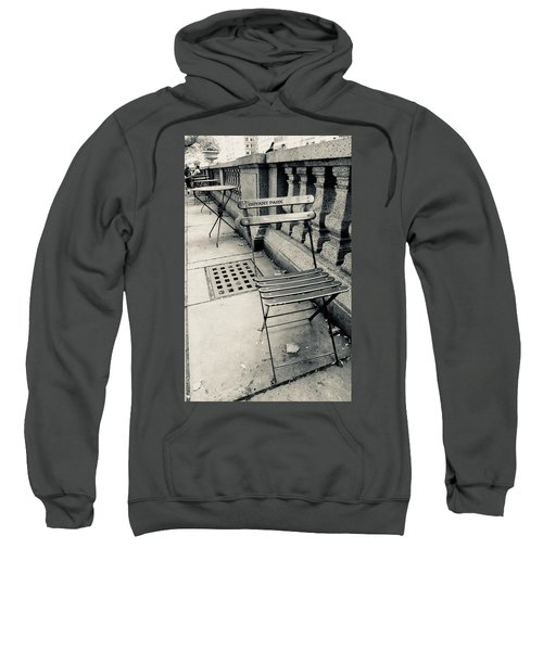 Byrant Park Sweatshirt