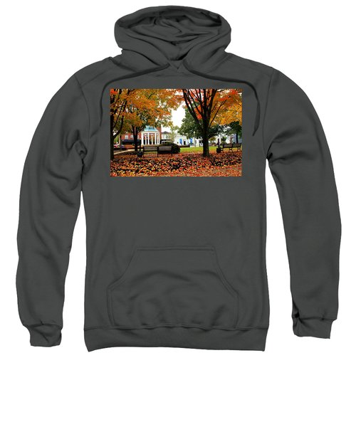 Candy Corn Sweatshirt