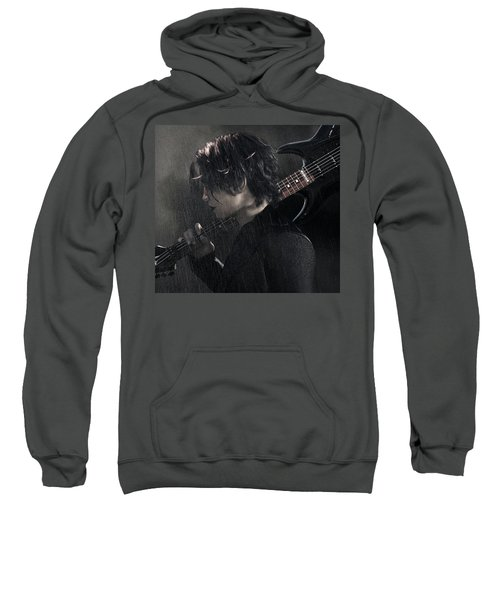 Can't Rain All The Time Sweatshirt