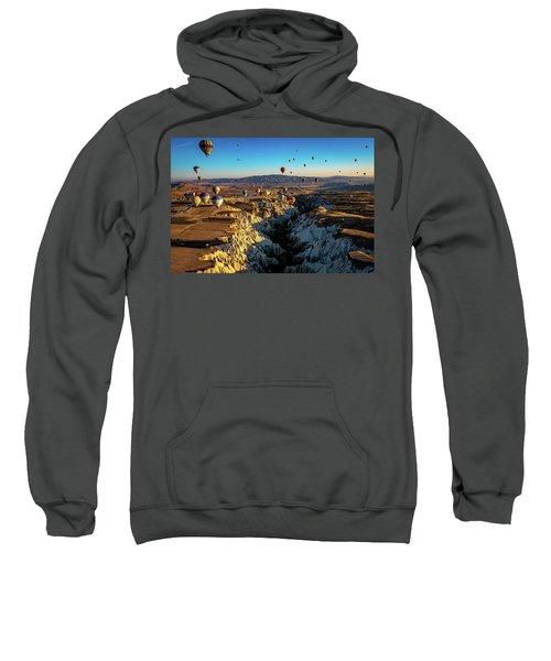 Capadoccia Sweatshirt