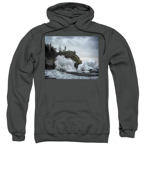Cape Disappointment Chaos Sweatshirt