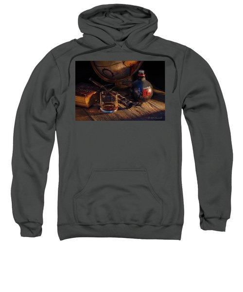 Captain Morgan Sweatshirt