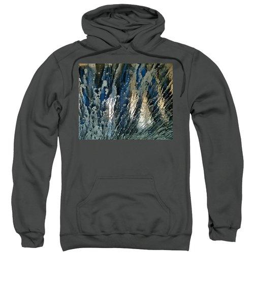 Car Wash Blues Sweatshirt