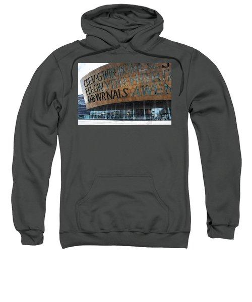 Cardiff Photo 7 Sweatshirt
