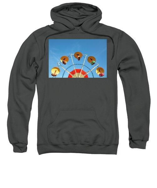 Carnival Fan Sweatshirt