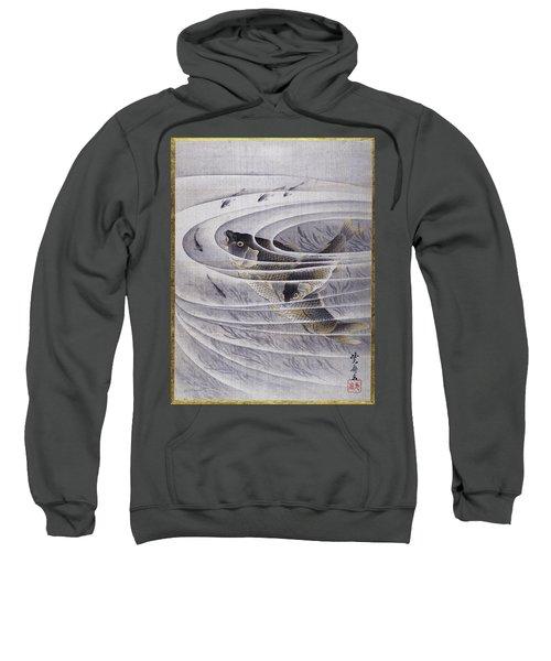 Carps - Digital Remastered Edition Sweatshirt