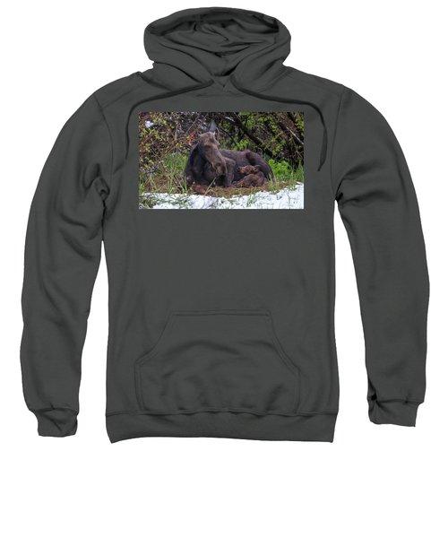 Casey's Gift  Sweatshirt