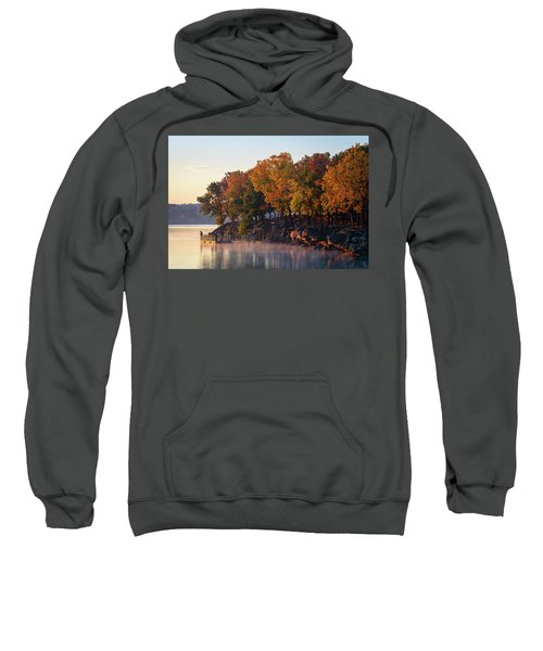 Catch And Release Sweatshirt