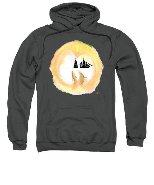 Cbr-soul Sweatshirt