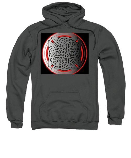 Celtic Shield Knot 4 Sweatshirt