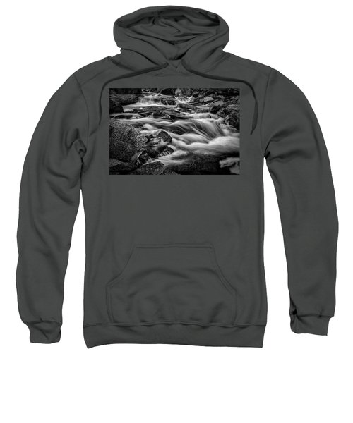 Chaos Of The Melt Sweatshirt