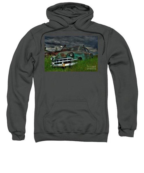 Chevy  Bel Air Sweatshirt