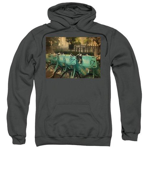 Choose Your Ride Sweatshirt