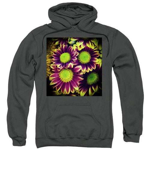 Chrisantemum Sweatshirt