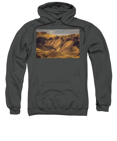 Chupadera Mountains Sweatshirt