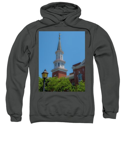 City Hall Sweatshirt