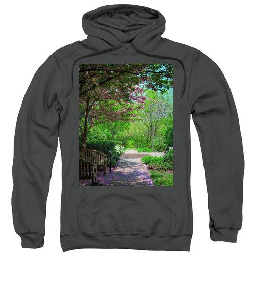 City Oasis Sweatshirt